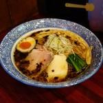 麺処 善龍 - 「 淡麗醤油そば 」