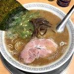 和 - 魚介とんこつラーメン