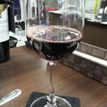 ちょい飲み バー ドン キホーテ - 赤ワインのチラーノ カベルネ・ソーヴィニヨン80円