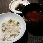 日本料理 弁慶 -