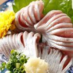 おたる政寿司 - にしん刺1380円(税抜)