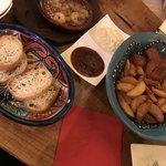 Jamming Dining -