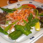 魚寅 - 川海老のから揚