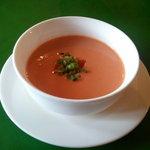 8437978 - トマトのスープ