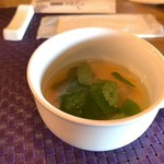 nike - スープ