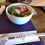 nike - サラダ