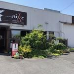 nike - お店