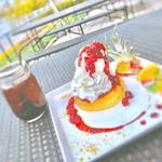 ハワイアンリゾートカフェ レオラ -