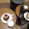 スターバックス・コーヒー - 料理写真:better halfと♡