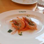 小倉 匠のパスタ ラ・パペリーナ - 美味しいの╰(*´︶`*)╯♡