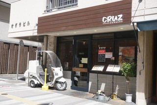CRUZ BURGERS & CRAFT BEERS