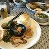 マンゴツリーカフェ - 料理写真: