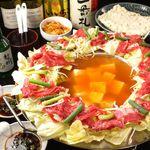 さくら酒食堂 - 韓国風オリジナル丸鍋