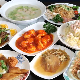 中華料理と【紹興酒】を気軽に楽しむ。オリジナルラベルも入荷中
