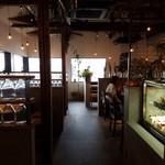 TSUKUMO食堂 - 店内の様子