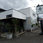 TSUKUMO食堂 - TSUKUMO食堂さんの外観