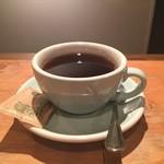 タビヤ カフェ&ダイニング - ドリップコーヒー