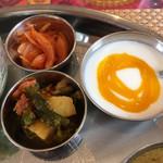 インド料理パンジャブ -
