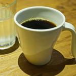 N9Y BUTCHER'S GRILL NEWYORK - コーヒー