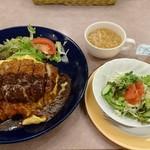 レストラン三宝 - 料理写真: