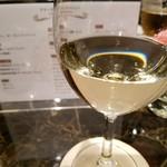 GINZA沁馥園 - 白ワイン