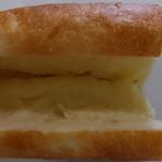 ビーバー ブレッド - ミルクフランス