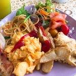 グランカフェ - 料理写真: