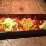 四川料理 CHINA5° - 日替わりランチ