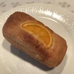 84388475 - オレンジパン