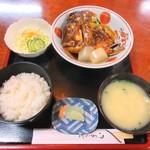 うお辰 - 鯛のあら炊きセット 1100円