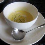 マンマ パッパ - スープ(ポタージュ)