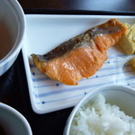 日本料理 嘉助 - 料理写真:3,200円の朝食(税込・10%サ別)
