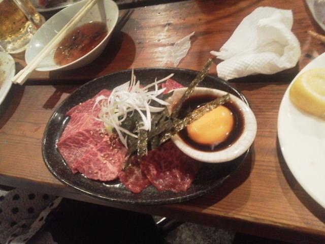 炭火焼肉 ゴン太