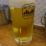 84390533 - 生ビール