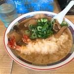 まるいし - 料理写真: