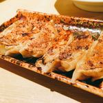 四川辣麺 - うすかわ餃子