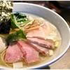 ラーメン屋ジョン - 料理写真:特製塩ラーメンジョン 970円 スープ、麺、具、全て高いレベルでまとまった一杯です。