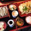 田畑屋 - 料理写真:田畑屋セット(1,190円)