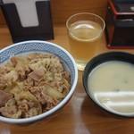 84396294 - 味噌汁付き!