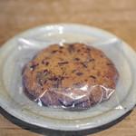 テラコーヒーアンドロースター - チョコチップクッキー