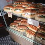 大平製パン - 各種ドック