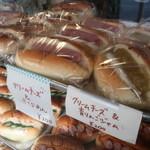 大平製パン - クリーム系