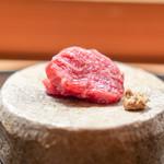 肉割烹 上 -