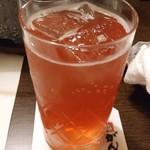 がんこ - カクテル・カシスオレンジで一杯