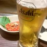 84401118 - 生ビール