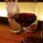 84403505 - 赤ワイン