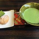 Cafe Dining Hana - 500円
