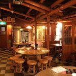 香港厨房 - テーブル8名様×2