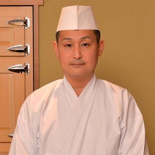 堺大悟(サカイダイゴ)氏―師からの教えを基盤に高みを目指す