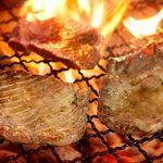 ◆牛タン逸品料理◆